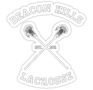 BEACON HILLS LACROSSE TEAM BY ROSA METGOD on The Hunt.