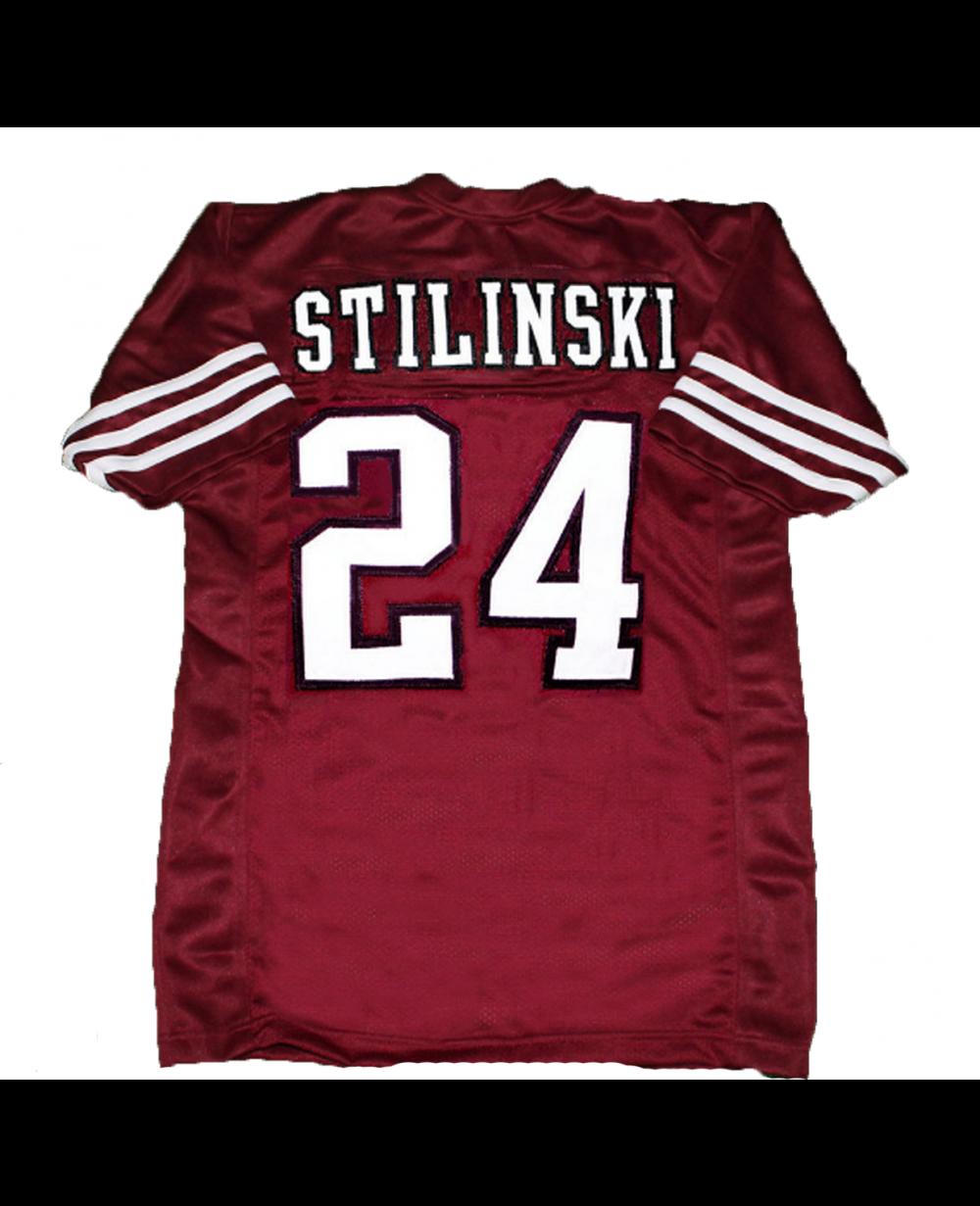 Stiles Stilinski #24 Beacon Hills Lacrosse Jersey.