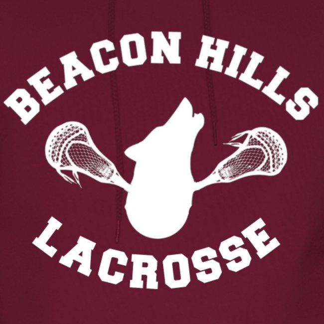 Beacon Hills Lacrosse Stilinski 24.