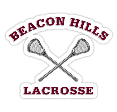 Beacon Hills Lacrosse transparent discovered by ☞Fernanda☜.