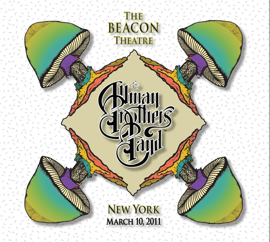The Allman Brothers Band: 2011.