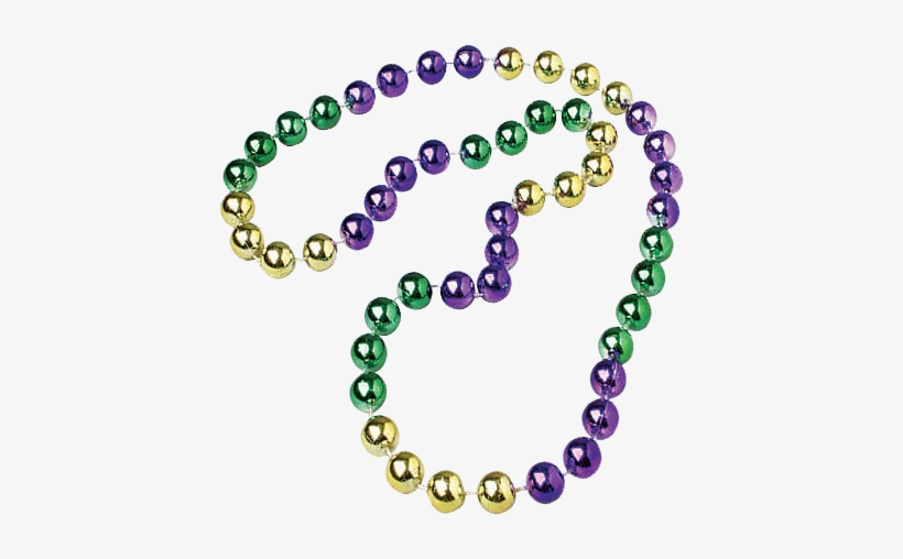 Image Freeuse Download Mardi Gras Beads Clipart Necklace.