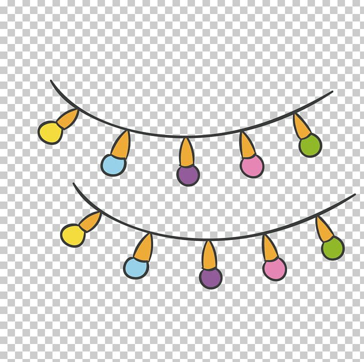 Light Lamp Cartoon PNG, Clipart, Area, Artwork, Beads Vector.