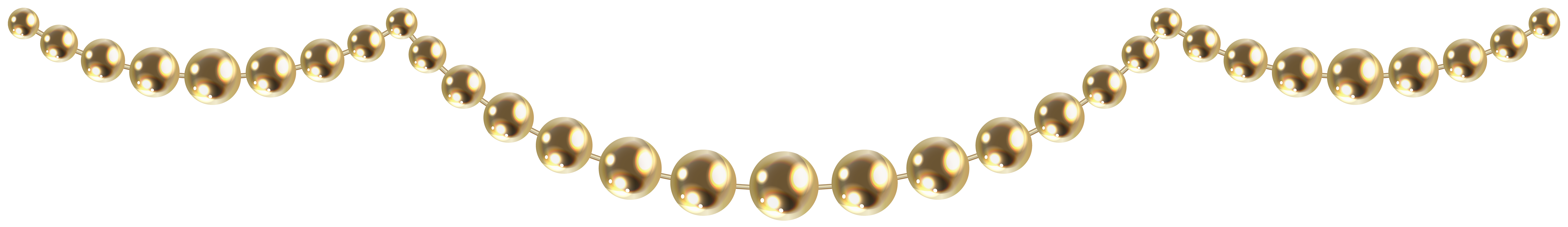 Beads PNG Images Transparent Free Download.