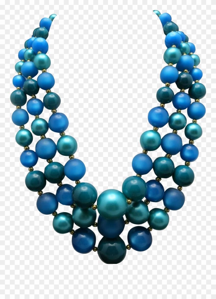 Beads Transparent.
