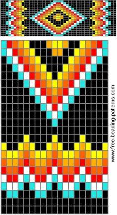 Beadwork clipart #14