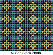 Beadwork Clip Art Vector and Illustration. 15 Beadwork clipart.