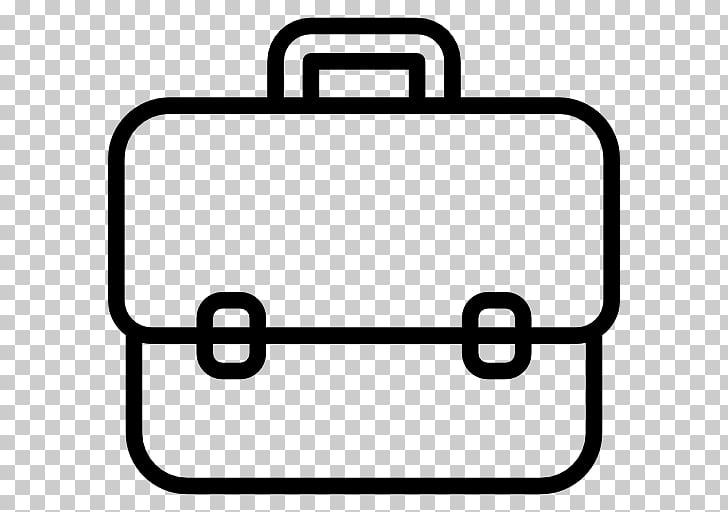 Briefcase Computer Icons Bag , briefcase PNG clipart.