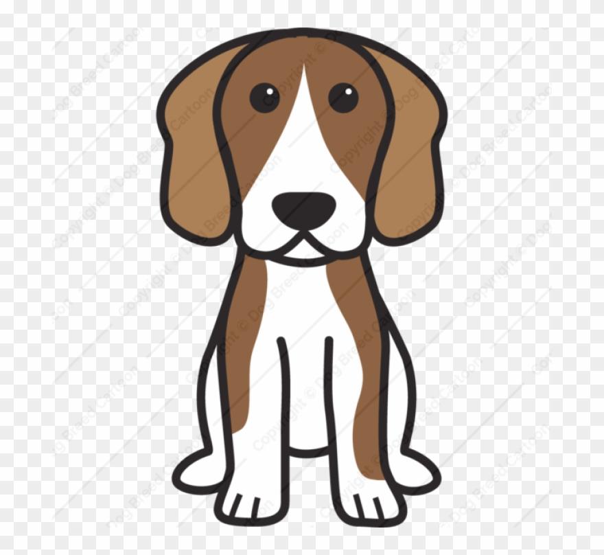 Permalink To Cartoon Beagle.