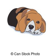 Beagle Illustrations and Clipart. 2,456 Beagle royalty free.