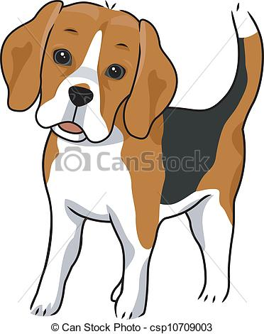 Beagle Illustrations and Clipart. 838 Beagle royalty free.