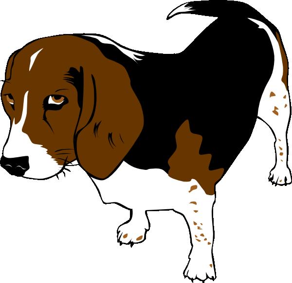 Free to Use & Public Domain Beagle Clip Art.