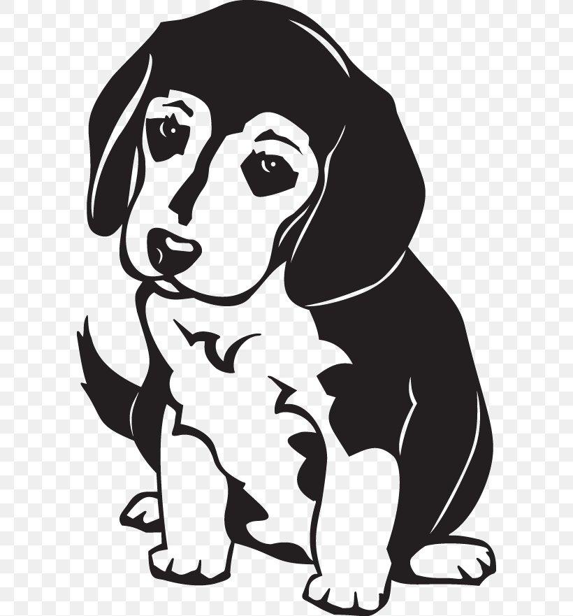 Beagle Puppy Clip Art, PNG, 600x881px, Beagle, Art, Black.