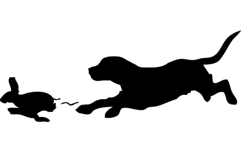 Beagle Silhouette Clip Art at GetDrawings.com.