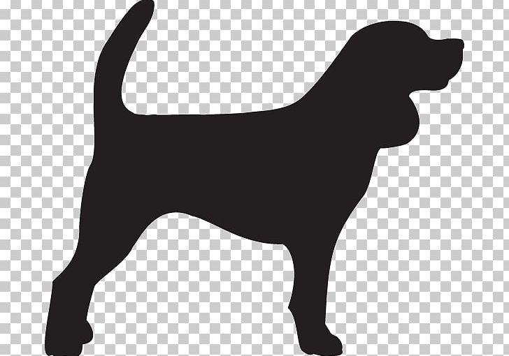 Beagle Sticker German Pinscher Silhouette PNG, Clipart.