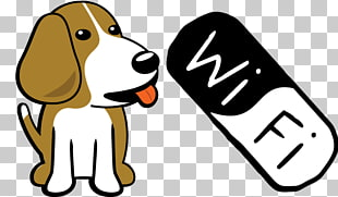 6 beagleboard PNG cliparts for free download.