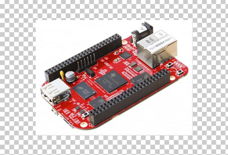Microcontroller BeagleBoard Beaglebone Industry Single.