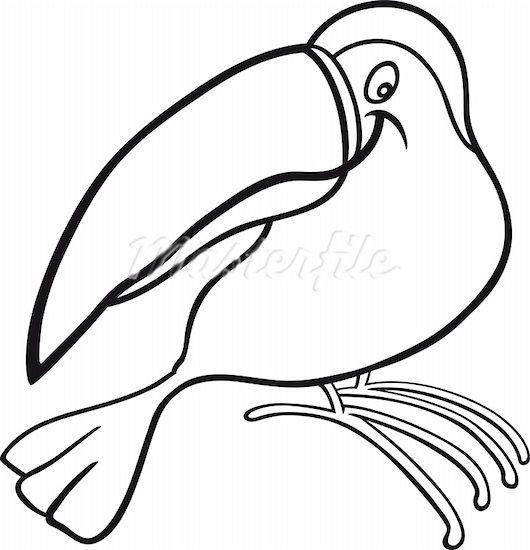 Beak Clipart.