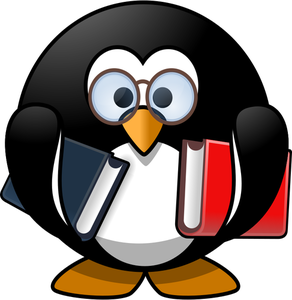 391 free penguin clipart images.