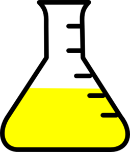 Beaker Clipart.
