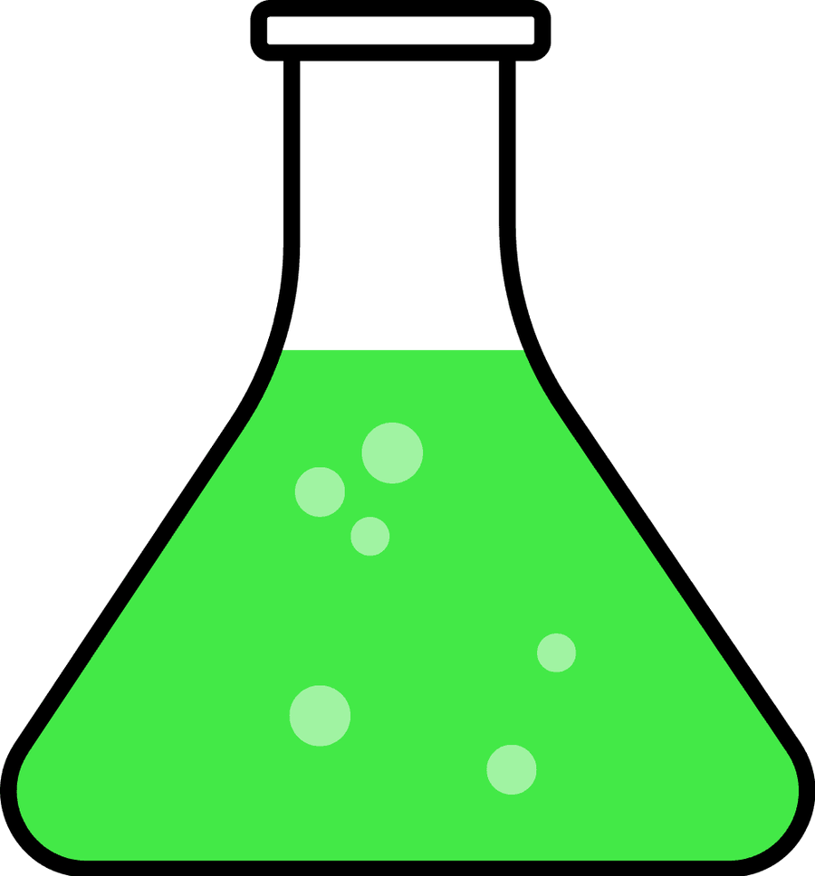Beaker Science Clipart Free Clip Art Images Transparent Png.