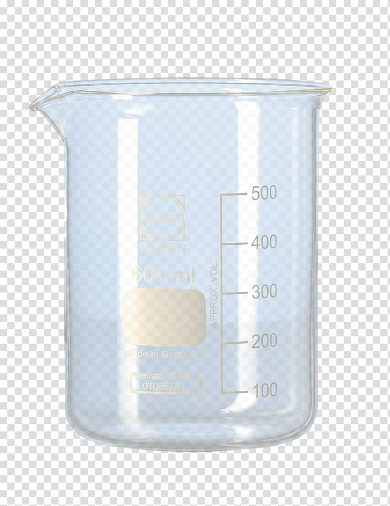 Beaker Milliliter Volume Length, duran duran transparent.