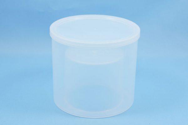 2. ~500 ml Marinelli Beakers.
