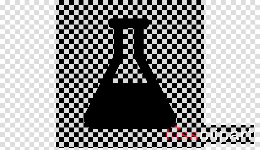 font logo beaker clipart.
