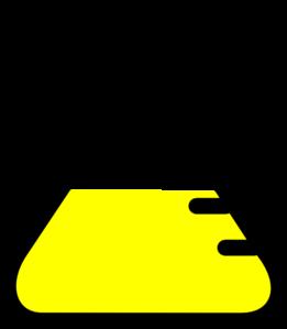 Beaker clip art.