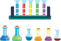 Free Chemistry Clipart.
