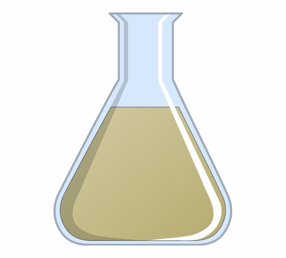 Beaker Test Tubes Laboratory Flasks Chemistry.