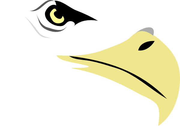 Eagle Beak Clipart.
