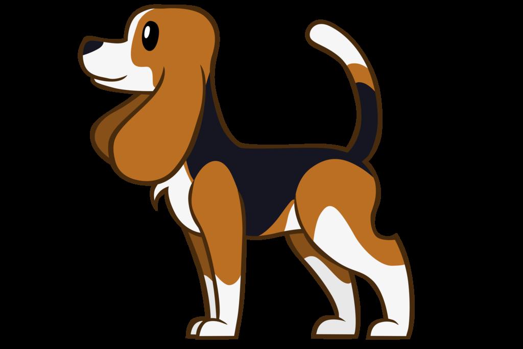 Beagle Dog breed Puppy Clip art.
