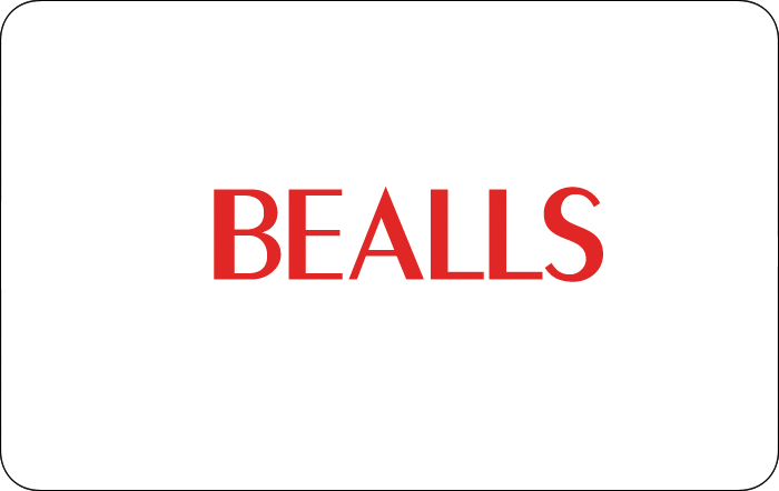 Buy Bealls Gift Cards.