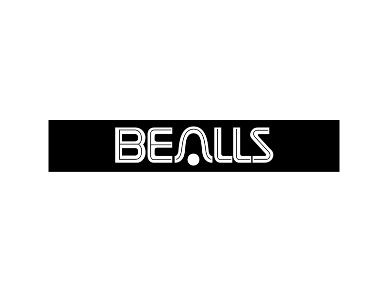 Bealls Logo PNG Transparent & SVG Vector.