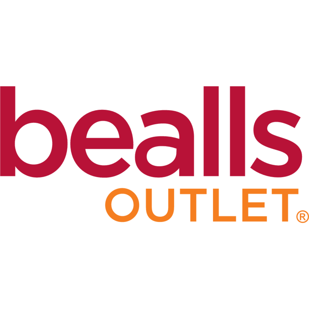 Bealls Outlet logo, Vector Logo of Bealls Outlet brand free download.