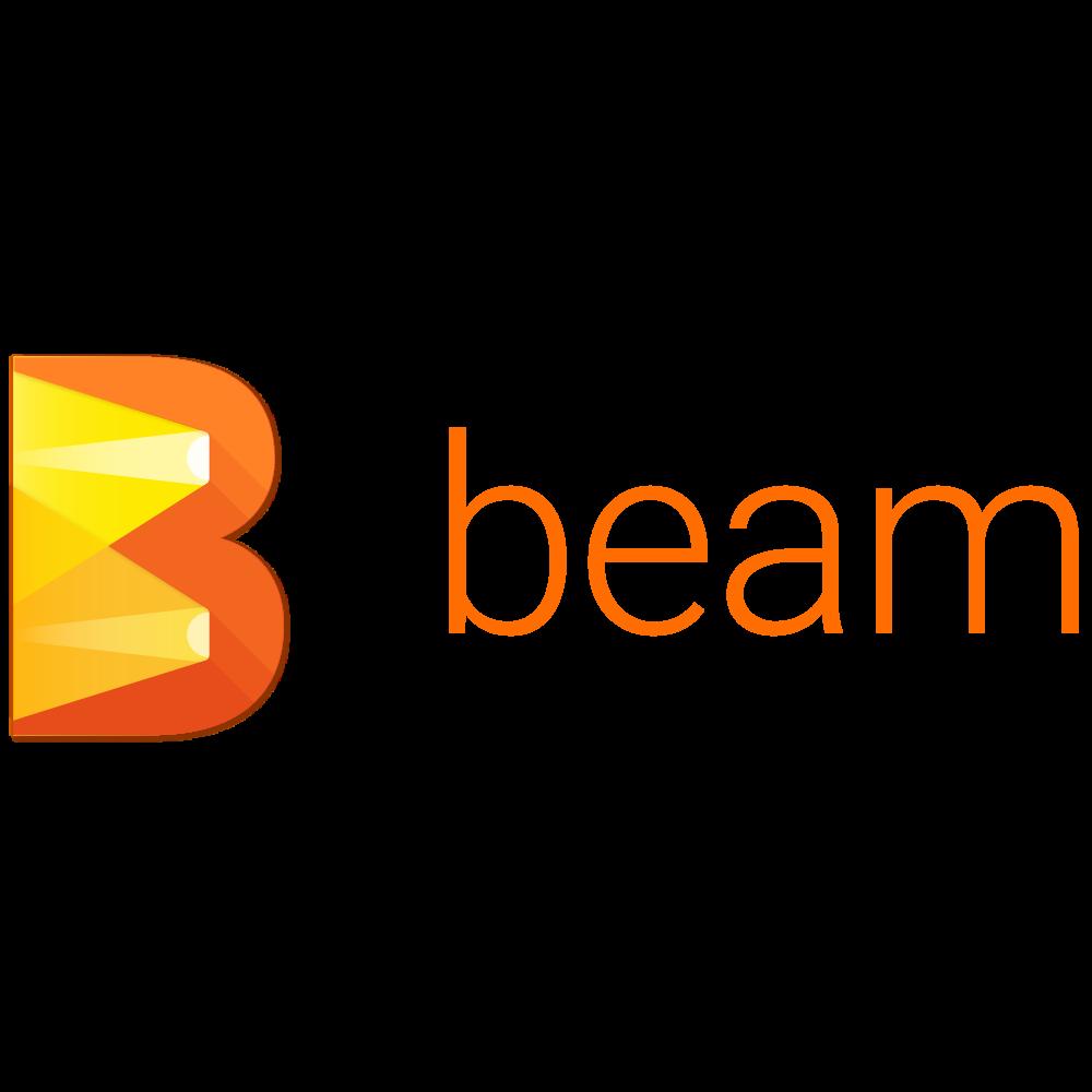 Beam Logos.