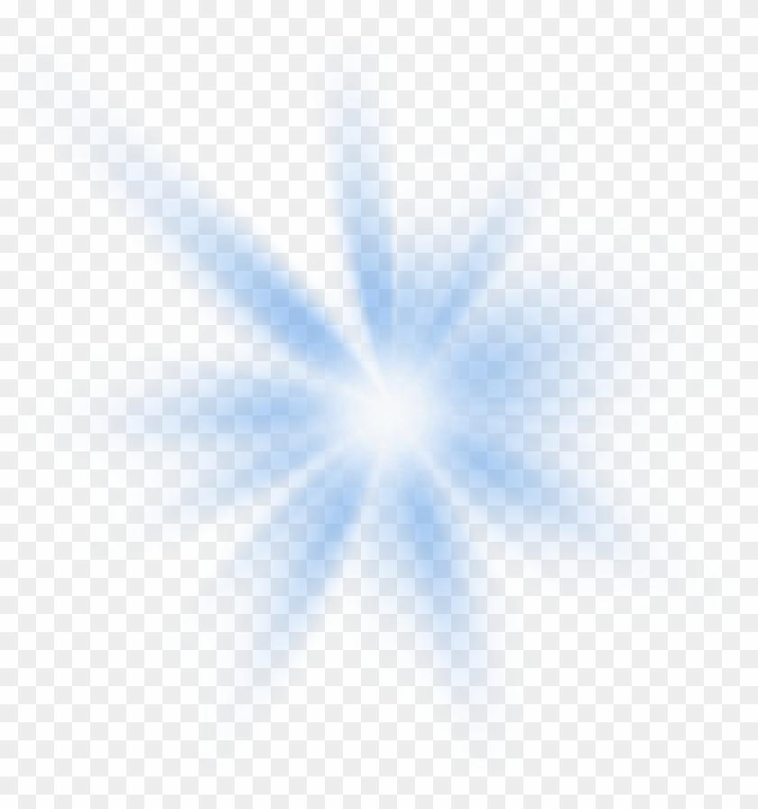 Estrella Star Luz Light Luces Lights Azul Blue Brillo.