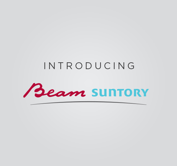 Beam Suntory.