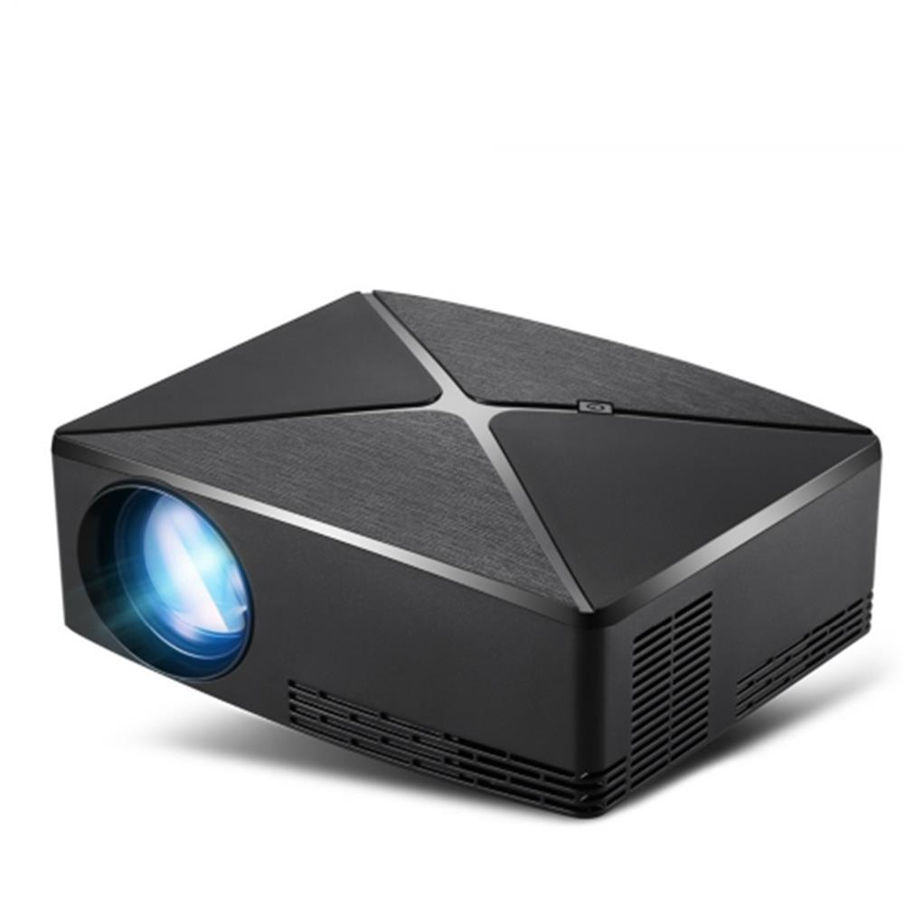 ViviBright C80UP Mini LED Projector Android WIFI bluetooth Video Game  Projector Home Cinema Beamer.