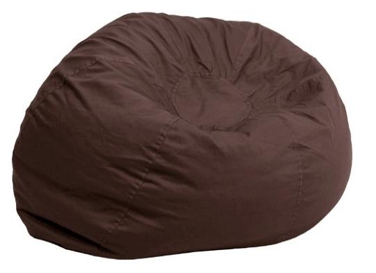 Bean bag PNG Images.