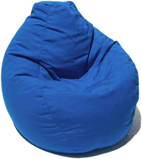 Download Free png Bean Bag Chair PNG Photo.