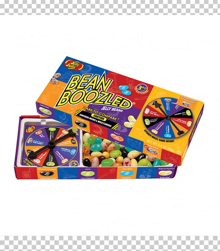 Jelly Belly BeanBoozled The Jelly Belly Candy Company Jelly.