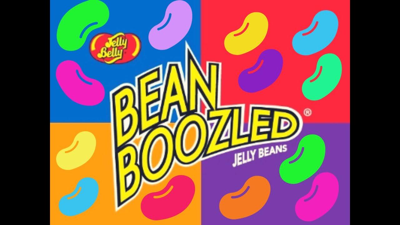 Bean Boozled Challenge.