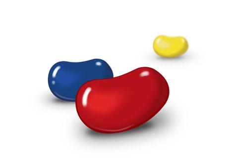 beanboozled jelly beans.
