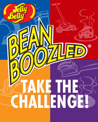 Jelly Belly Unveils Behind.