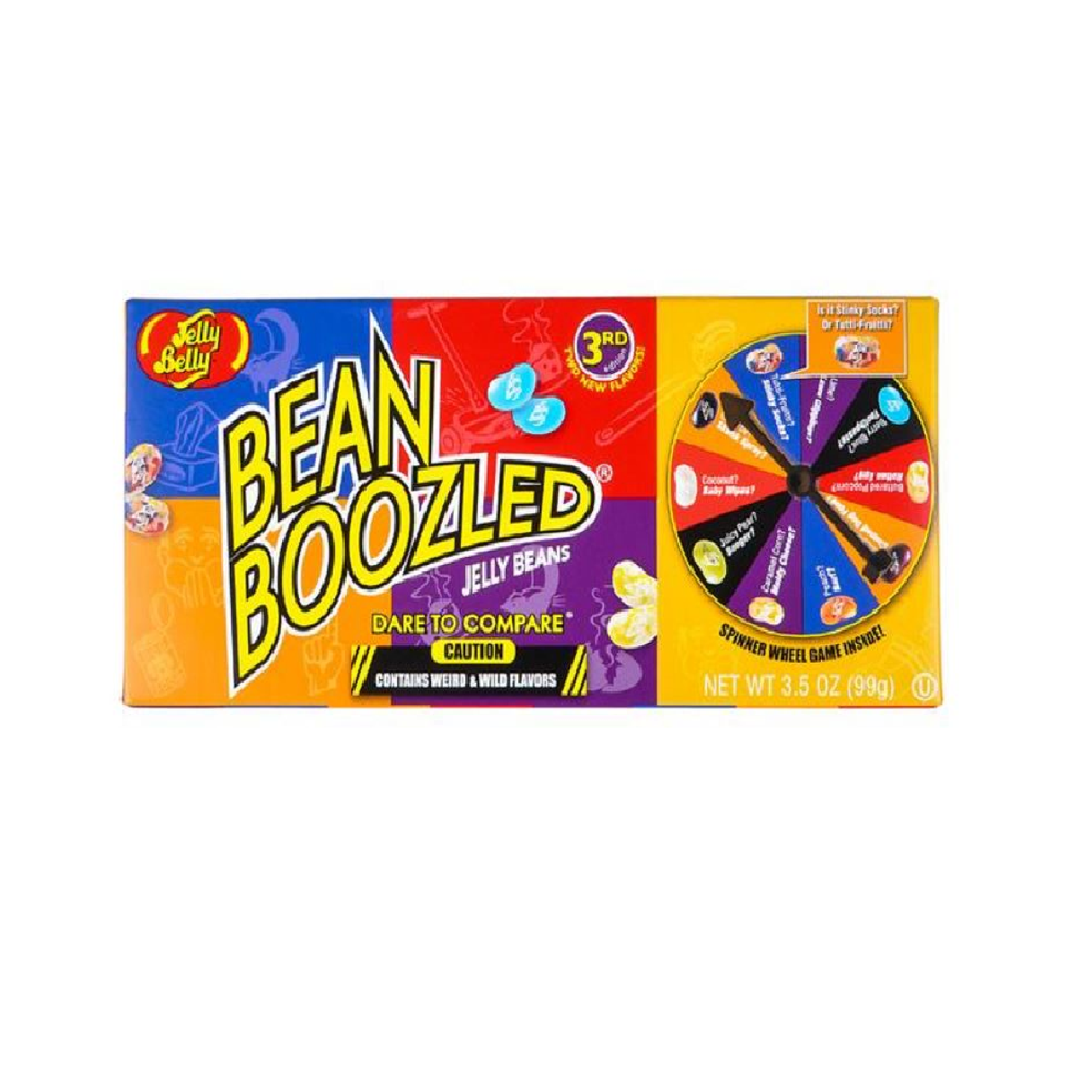 Bean Boozled Png & Free Bean Boozled.png Transparent Images.