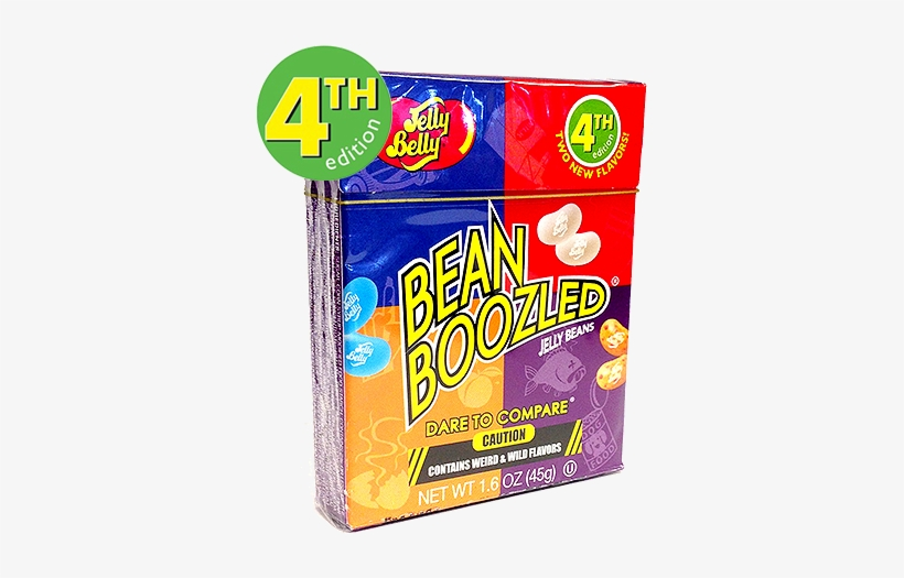 Jelly Belly Beanboozled Jelly Beans.