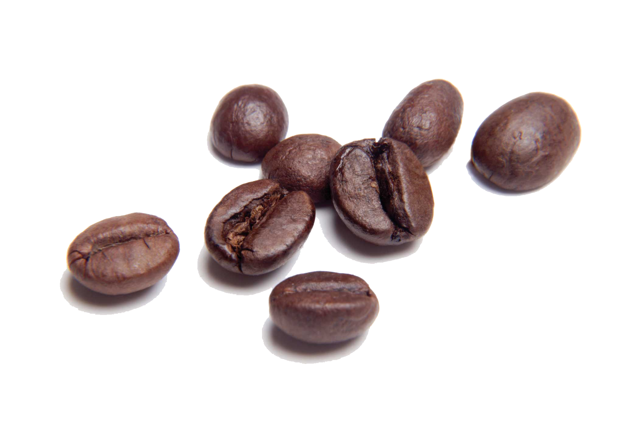 Coffee Beans PNG Transparent Images.