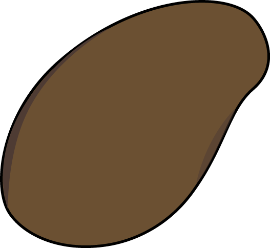 Free Cliparts Bean Seed, Download Free Clip Art, Free Clip.